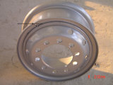 Оправа 8.0-20 колеса тележки пробки стальная
