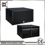Altofalante de Subwoofer do poder superior do clube de noite do Cvr PRO