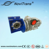 weicher beginnender Motor Wechselstrom-1.5kw mit Drezahlregler und Verlangsamer (YFM-90G/GD)