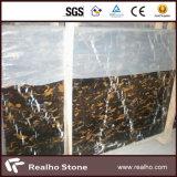 حجارة رخاميّ طبيعيّة لأنّ جدار وأرضية
