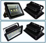 Poder más elevado al aire libre que hace publicidad de la luz de inundación de la tarjeta LED 150W