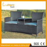 Modernes Aussehen-im Freienmöbel-Freizeit-Garten-Sofa