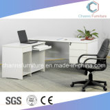 Praticial L meubles oranges de bureau de bureau de gestionnaire de forme