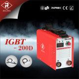 Soldador do inversor IGBT com Ce (IGBT-120D/140D/160D/180D/200D)