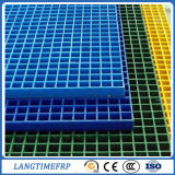 FRP verstärkte Plastikvergitterung von der China-Fabrik