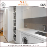 N及びLラッカー終わりの台所食料貯蔵室のキャビネットの別荘のプロジェクト