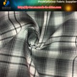 Il tessuto di Shirting del poliestere, filato ha tinto il tessuto dell'assegno (YD1160)