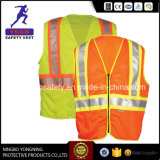 De hoge Veiligheid Workwear van Rflective van het Zicht