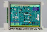 5.6 '' 640X480 TFT с поверхностью стыка RS232
