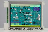 "640X480 5.6 "" TFT LCD Schnittstelle LCD-Baugruppe der Bildschirmanzeige-RS232 (HMT056DA-C)"