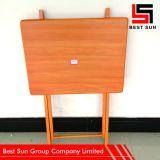 Tableau portatif en bois, Tableau extensible de couleur faite sur commande