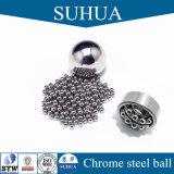 100cr6 52100 Suj2 que carrega a esfera de aço para o rolamento