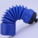 BPA освобождают бутылку спортов 500-900ml Extensile с формой чашки шипучки