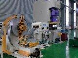 직선기와 가진 코일 장 자동적인 지류 및 공작 기계와 중요한 자동 OEM에 있는 Uncoiler 사용