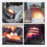 Máquina de aquecimento de alta freqüência da indução 800kw de IGBT para o forjamento