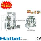 Neuer Typ Maschine für automatische Gewichtung und Verpackungsmaschine