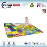 2017 Non-Toxic Waterproof e Safety Baby Care Play Mat