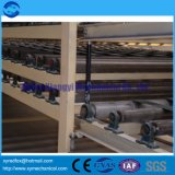 PVC 석고 보드 생산 라인 - 석고 천장 널 기계장치