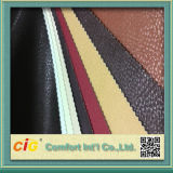 Materiale di cuoio del sofà