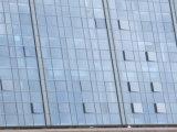 마천루를 위한 Frameless 박판으로 만들어진 유리 외벽