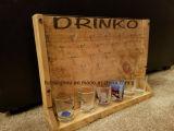 ビール瓶のオープナのDrinkoカスタムPlinkoのゲーム