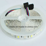 300 LED No-impermeable SMD5050 de tira RGBW LED
