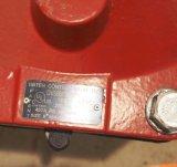 Клапан потока DV-5 Tyco модельный в системе бой пожара