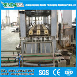 Máquina de llenado automática de agua potable barril 600bph