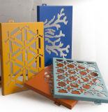 Spezielle Entwurfs-Qualitäts-Metallkörper-Decke