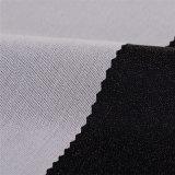 Qualitäts-Polyester, das gesponnenes Gewebe für Kleider der Kinder und Kleid-Fußleiste zwischenzeilig schreibt