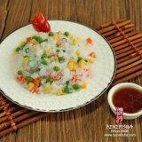 Natural Pérdida de peso instantánea baja en calorías Konjac Shirataki Alimentos Arroz