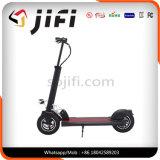 Scooter électrique de coup-de-pied avec trois niveaux de vitesse
