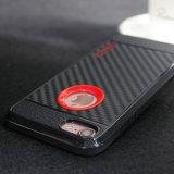 Cajas del teléfono móvil de Motomo para el caso del iPhone 7
