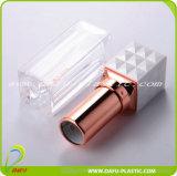 Fantastisches Aluminiumgefäß-leere kundenspezifische Lippenglanz-Lippenstift-Behälter