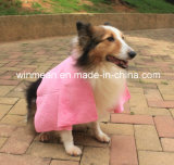 Tovagliolo dell'animale domestico del tovagliolo asciutto dell'animale domestico