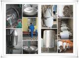 Produção em escala reduzida de cerveja/cerveja preta em uma máquina da fabricação de cerveja de cerveja da pequena escala/barra