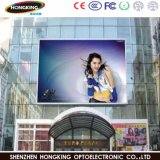 Pantalla a todo color al aire libre del brillo 8500CD P6 LED Displayled