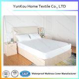 De Buena Calidad Poliéster máquina lavable impermeable colchón cubierta de fábrica Precio de fábrica