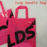 صنع وفقا لطلب الزّبون ملائمة بلاستيكيّة أنشوطة مقبض حقيبة