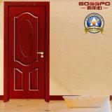 Дверь меламина высокого качества низкой цены нутряная (GSP12-011)