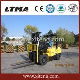 Qualitäts-nagelneuer Gabelstapler 3.5 Tonnen-Dieselgabelstapler-Preis