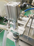 Máquina de rellenar semiautomática para el champú con buena calidad
