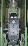 Влажный Тип лист в листовом Шлифование / полирование машина для нержавеющей стали