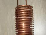 Bobina di rame del condensatore del condizionatore d'aria