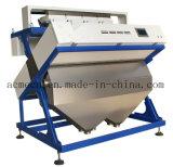 Precio vendedor caliente del compaginador del color de la clasificadora/del arroz del color del cacahuete del grano de café del CCD