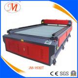 De grote Machine van de Gravure van de Laser voor de Lampen van het Kristal (JM-1630T)