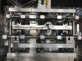 Hete het Vullen van het Sap van de Melk van het Karton van de Baksteen van de Verkoop Aseptische Machine