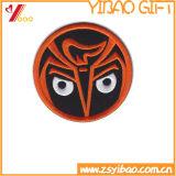 A fruta bordada remenda o logotipo feito sob encomenda (YB-HR-72)