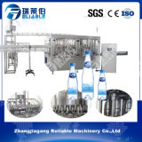 Embotelladora del animal doméstico de la planta de agua mineral automática de la botella