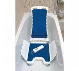 초로 목욕탕 안전 장치를 위한 자택 요양 조정가능한 전기 의자
